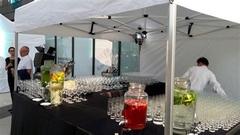 GRAND OPENING AREÁL WALTROVKA | Perfect Catering