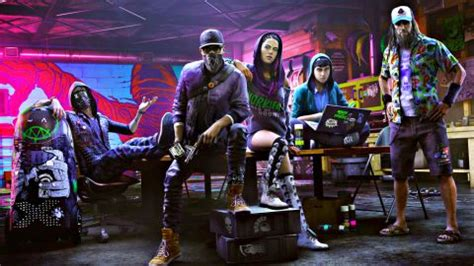 Watch Dogs 2 review: 'The slick, open-world adventure that