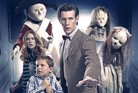 Doctor Who TV Series 6 Story 220 Night Terrors Episode 9