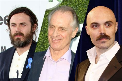 Keith Carradine Reuniting Onscreen with Casey Affleck and