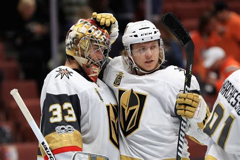 An expansion team unlike any other, Golden Knights could
