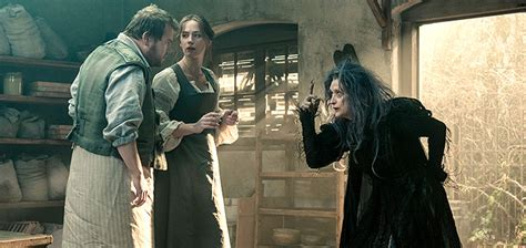 Into the Woods (2014) Movie Trailer, Release Date, Photos