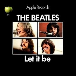 Let It Be (Beatles song) - Wikipedia