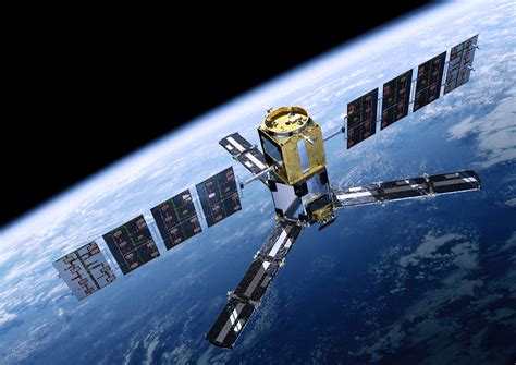 Earth Observation Laboratory
