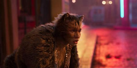 The 'Cats' Movie Trailer Is Haunting the Internet, Twitter
