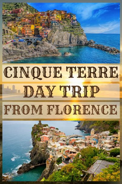 Cinque Terre day trip from Florence • Tigrest Travel Blog