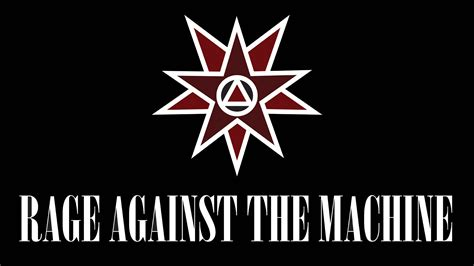 Rage Against the Machine Wallpapers (70+ images)