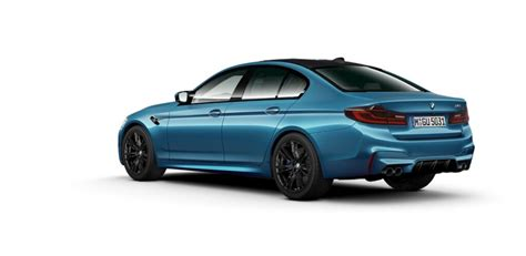 Here Is How We Would Configure Our BMW M5