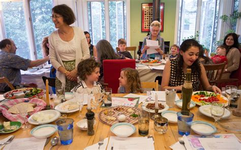 Guide to Passover for Interfaith Families - InterfaithFamily