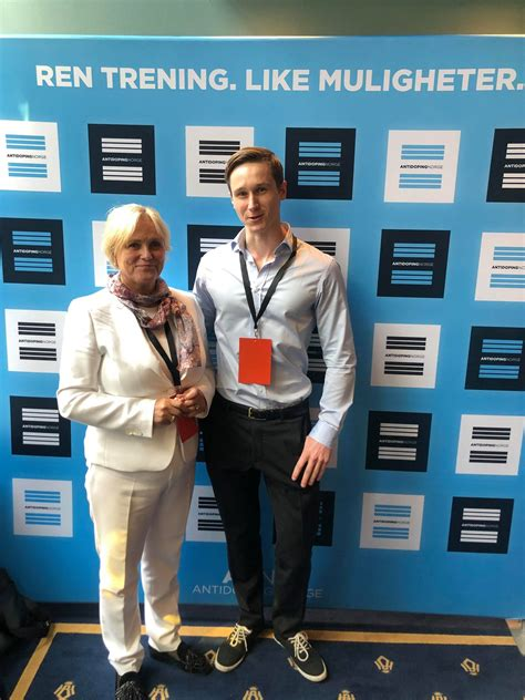 Big steps for Norway National Federation