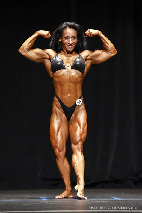2010 Pro Bodybuilding Weekly Championships Images3   IFBB