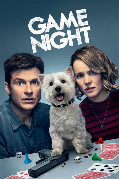 Game Night - Movie info and showtimes in Trinidad and