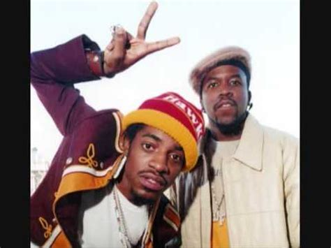 Outkast - Ain't No Thang - YouTube