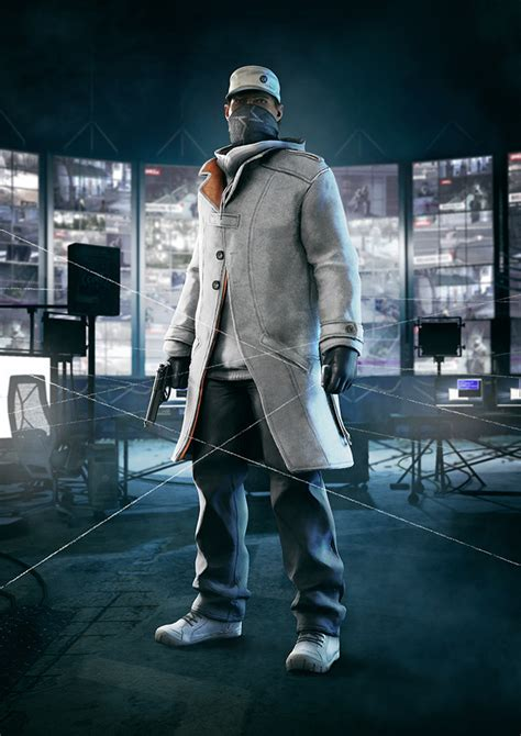 Watch Dogs PlayStation exclusive missions detailed - VG247
