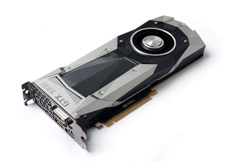 Custom Nvidia GeForce GTX 1080 From Galax Pictured