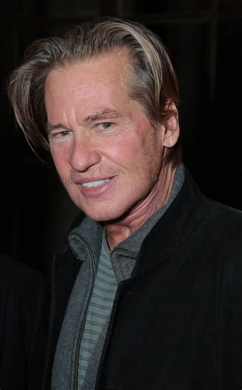How Battling Cancer Changed Val Kilmer's Perspective on