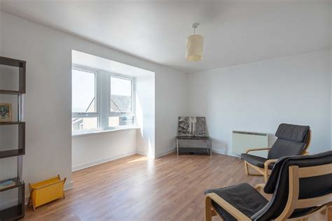 Flat for sale in Dundee | 18 Graham Place | Thorntons Property