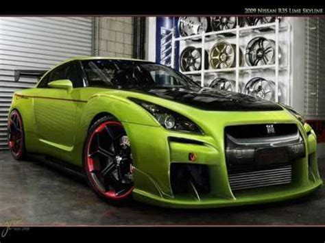 Exotic,Muscle and tuner tuned cars - YouTube