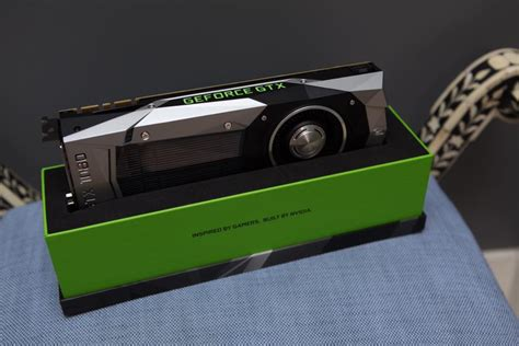NVIDIA GeForce GTX 1080 reviews out on May 17th