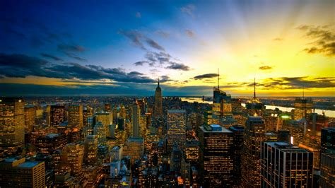New York City Colors Wallpapers | HD Wallpapers | ID #10619