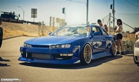 What are the differences between a Nissan Zenki and a