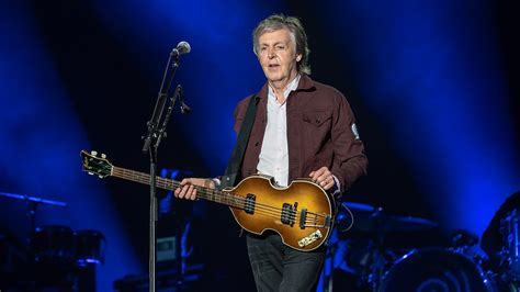 List of songs recorded by Paul McCartney - Wikipedia