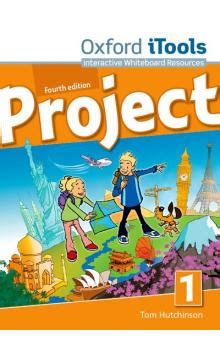 Kniha: Project Fourth Edition 1 iTools - T