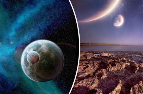 Alien news: NASA offers glimpse into newly discovered