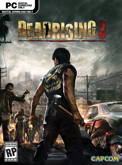 Dead Rising 3 Free Download - Full Version PC Game!