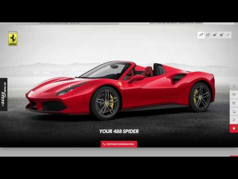 TopGear | This is the new Ferrari F8 Spider