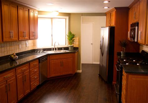 Mobile Home Kitchen | Mobile Homes Ideas